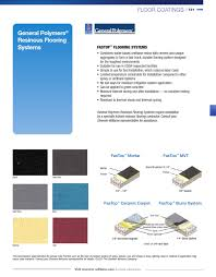 Sherwin Williams Epoxy Floor Coating Colors by Facility Maintenance Catalog 2014 By Sherwin Williams Issuu