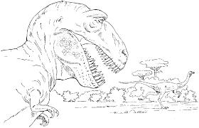 Coloriage T Rex Gratuit Luxury Dessin De Dinosaure A Imprimer 55