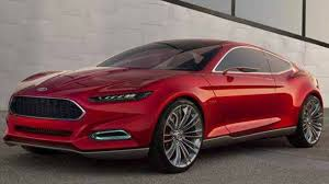 2016 ford fusion engine specs and features