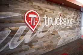 100 Truck Stop Loads Stopcom Trademark Design And Fabrication