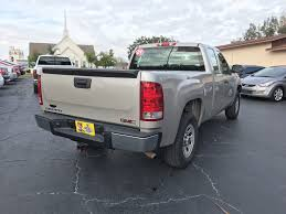100 Buy Here Pay Here Trucks 2009 GMC Sierra Extended Cab Truck For Sale Rays Motor Sales Lake