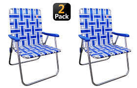 Amazon.com : Outdoor Spectator (2-Pack Classic Reinforced ...