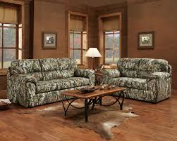 nice camo living room ideas with seating area with camouflage
