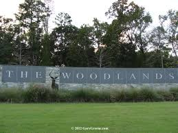 The Woodlands TX