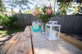 how to build a picnic table home improvement projects to inspire