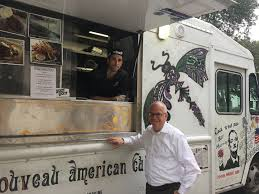 Curator Of Food Trucks: Malcolm Daniel On Fine Art + Food Trucks ...