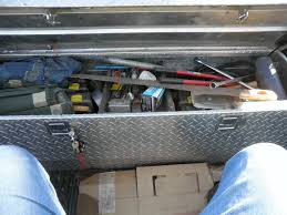 Pickup Truck Toolboxes... What Do You Recommend? - The Garage ...