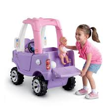 100 Truck Cozy Coupe Little Tikes Princess OJCommerce