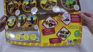 100 Tonka Truck Games PLAY DOH Lifty Saw Mill Forklift TONKA Toy Playset Fun Kids Toys