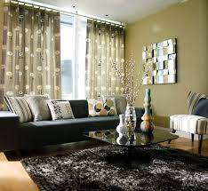 Brown Chairs for Living Room Luxury Brown and Red Living Room Idea