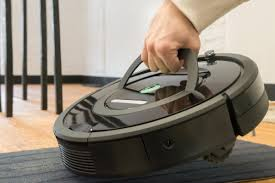Roomba For Hardwood Floors Pet Hair by Irobot Roomba 770 Robot Vacuum Review Reviewed Com Robot