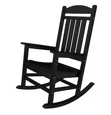 POLYWOOD® Presidential Rocking Chair & Reviews | Wayfair Modern Outdoor Fniture Allmodern Buy Patio Chairs Grey Sofas Sectionals Accent Sigmanmills Fniture Bradley Black Slat Rocking Chair Windsor Chairs Shaker Fniture Handmade In Big Deal On Veranda Woven The Home Depot Frank Lloyd Wright Architecture Of The Interior Arts South Beach Sbr16 Paula Deen Bungalow With Cushion Mahogany Bhgcom