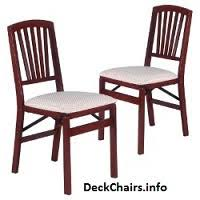 Stakmore Folding Chairs Vintage by Stakmore Folding Chairs