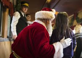 Spirit Halloween Sacramento Natomas by Magical Christmas Train Sacramento Rivertrain