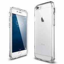 For Apple IPhone 5 5s Se 6 6s 7 7s Plus Case Slim Crystal Clear