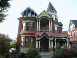 100 Homes In Kansas City File1836 Pendleton Ave This 6003 Square Foot Single