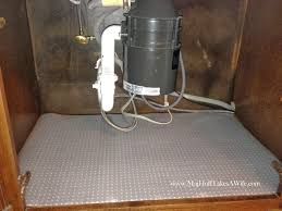 Garbage Disposal Backing Up Into Single Sink by New Single Basin Sink Install Downsizing Double Sink Drains Down