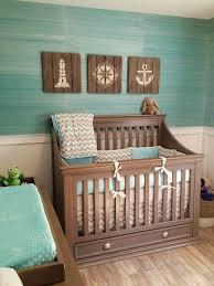 fantastic nautical nursery decor model