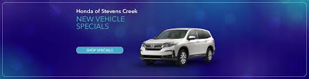 Honda Of Stevens Creek | New & Used Honda Dealer In San Jose, CA