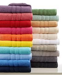 Red Bath Rug Set by Bath Towels Macy U0027s