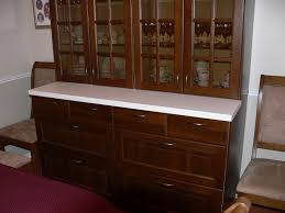 dining room hutch decoration the wooden houses