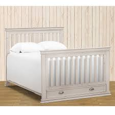 Cribs That Convert To Toddler Beds by Franklin And Ben Mason 4 In 1 Convertible Crib With Toddler Bed