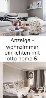 anzeige wohnzimmer einrichten mit otto home living 9