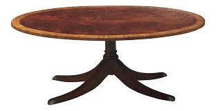 Ethan Allen Dining Room Table Leaf by Ethan Allen Thornton Coffee Table Chairish
