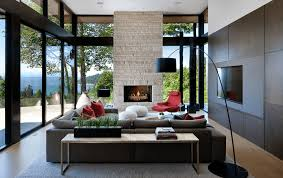 100 New House Ideas Interiors 21 Modern Living Room Design