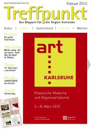 Lutz Kã Chenzeile Treffpunkt Karlsruhe Ausgabe Februar 2012