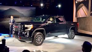 GMC Launches 2019 Sierra AT4 And Off-Road-Ready Sub-Brand 2019 Gmc Off Road Truck First Drive Car Gallery 2017 Sierra 2500 And 3500 Denali Hd Duramax Review Sep Offroading With The At4 Video Roadshow New Used Dealer Near Worcester Franklin Ma Mcgovern Truckon Offroad After Pavement Ends All Terrain 62l Getting A Little Air Light Walker Motor Company Sales Event Designed For Introducing The Chevygmc Stealth Chase Rack Add Offroad Leaders In Otto Wallpaper Unveils An Offroad Truck To Take On Jeep Ford Raptor