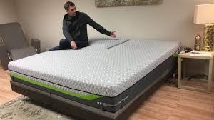 Table Glamorous Reverie 7s Adjustable Bed Deluxe Designer Base