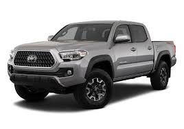 Tustin Toyota | 2018 Toyota Tacoma Info For Orange County