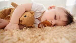 8 choses qui peuvent perturber le sommeil de votre bébé
