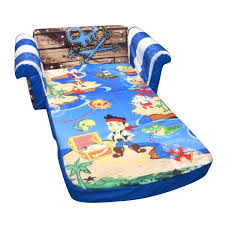 Mickey Mouse Flip Out Sofa by Toddler Sofa Furniture Jake Neverland Pirate Flip Out Open Kid