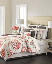 Martha Stewart forters and Bedding Set