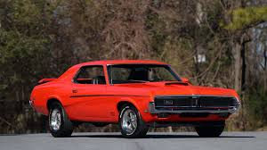 The 7 Best Ford Muscle Cars That Aren't Mustangs | Hagerty Articles