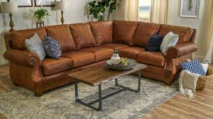 Custom Leather Furniture In Atlanta, Austin & Chicago