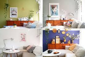 farbfreude ein wohnzimmer vier farben i kolorat
