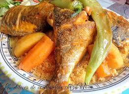 recette cuisine poisson recette couscous tunisien recettes faciles recettes rapides de