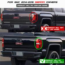Spyder Auto, LED Tail Lights, 5080684 - Tuff Truck Parts, The Source ... Anzousa Headlights For 2003 Silverado Goingbigger 2018 Jl Led Headlights Aftermarket Available Jeep 2007 2013 Nnbs Gmc Truck Halo Install Package Suv Aftermarket Kc Hilites 1518 Ford F150 Xb Tail Lights Complete Housings From The Recon Accsories Your Source Vehicle Lighting Bespoke Brlightcustoms Custom Sales Near Monroe Township Nj Lifted Trucks Lubbock Knight 5 Knights Clean And Mean 2014 Ram 2500 Top Serious Pickup Owners Oracle 0205 Dodge Colorshift Rings Bulbs Boise Car Audio Stereo Installation Diesel And Gas Performance