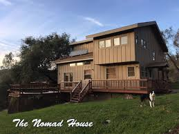 100 Nomad House Gold Country HideAway Near Grass Valley Nevada City Penn Valley
