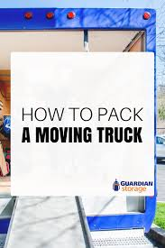 How To Effectively Pack A Moving Truck | Moving Tips | Pinterest ... Truck Rentals Champion Rent All Building Supply 6 Things You Need To Know When Renting A Moving Truck Ccmg What If Everything Doesnt Fit In The Moving American Movers Free Kathy Henne Team Piqua Oh How To Start Your Own Business Startup Jungle A Mattress Infographic Uhaul And Self Storage 15 U Haul Video Review Rental Box Van Pods Youtube 2 New Craigslist Scams Watch Out For Bgr Kokomo Circa May 2017 Location 10 Cargo You Calamo Lockers Calgary