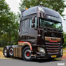 100 Daf Truck DAF S NV On Twitter Meet The New DAF XF530 Demo Truck For