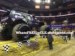 Have To Spend Money Fun Whatus Monster Truck Show Cleveland Free In ...