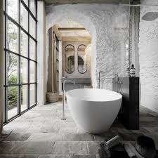 sensational bathrooms with timeless elegance