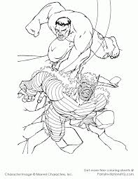 Hulk Smash Coloring Pages Related Keywords Suggestions