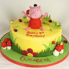 peppa pig cake decorations image result for http www panari co uk product images y