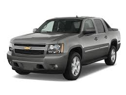 100 Kelley Blue Book Truck 2009 Chevrolet Avalanche Chevy Review Ratings Specs Prices And