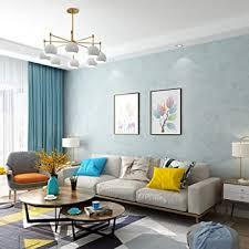 einfache leinen uni tapete schlafzimmer wohnzimmer tv
